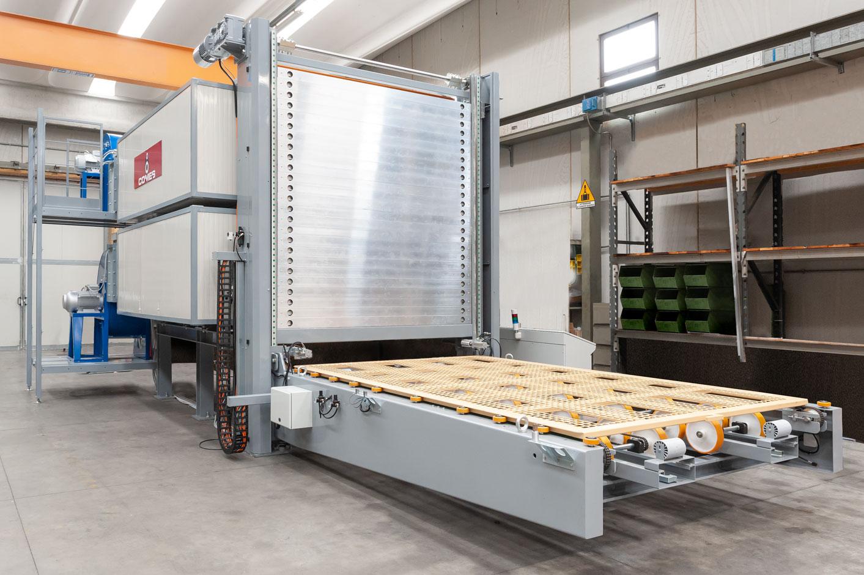 Xilex distribuidor de Comes Italia | Maquinaria para el granito y marmol