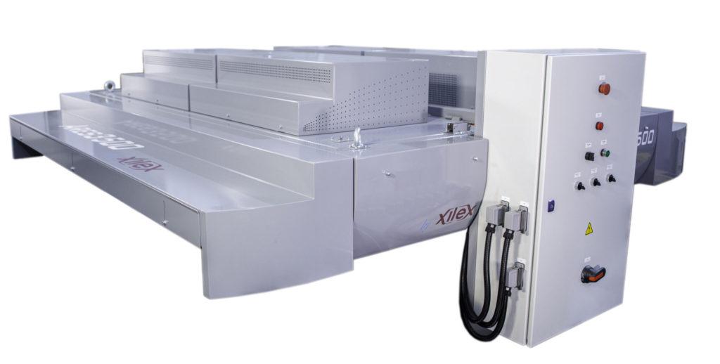 Horno de secado para marmol y granito. Drying oven for marble and granite
