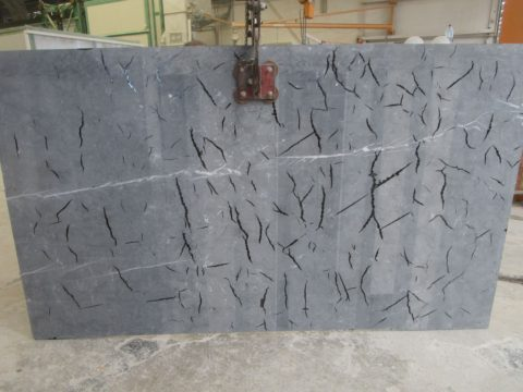 Do you know the definitive solution to control the filtration of resin in marble and granite?