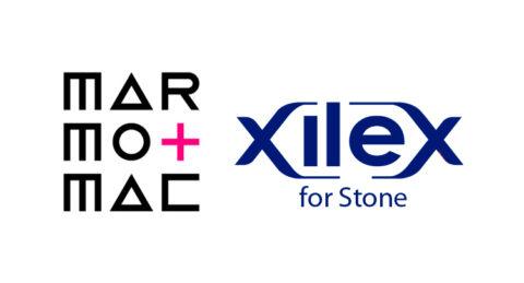 Las máquinas de secado y resinado en 1h de Xilex for Stone en Marmomac 2020