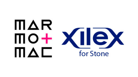 The 1h Xilex for Stone drying & resin machines in Marmomac 2020