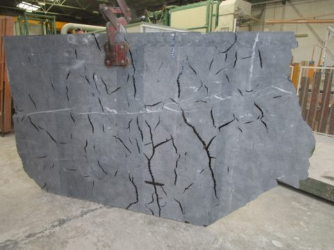 Avoid defects in natural stone slabs